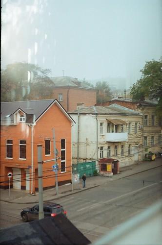 Stanislavskogo Street