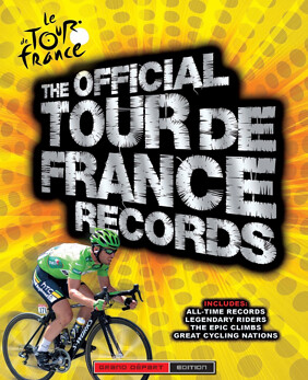 The Offical Tour de France Records