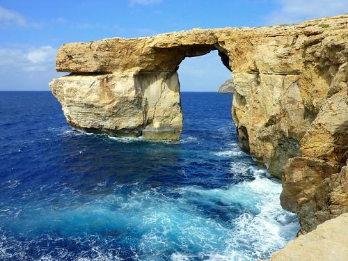 gozo malta azurewindow p1400974 day clear sunny