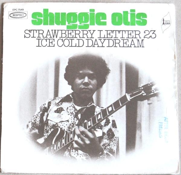 Facel Vega Soul Cover To Cover Shuggie Otis vs the Brothers