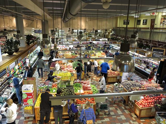 Whole Foods Columbia Ramen