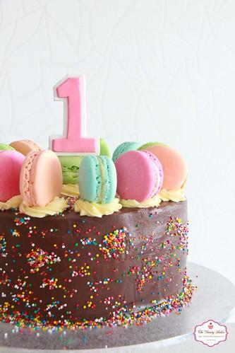 Rainbow cake-2