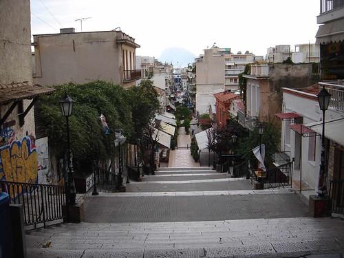 Οδός Γεροκωστοπούλου