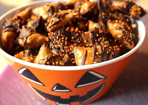 Mmmm, Halloween!