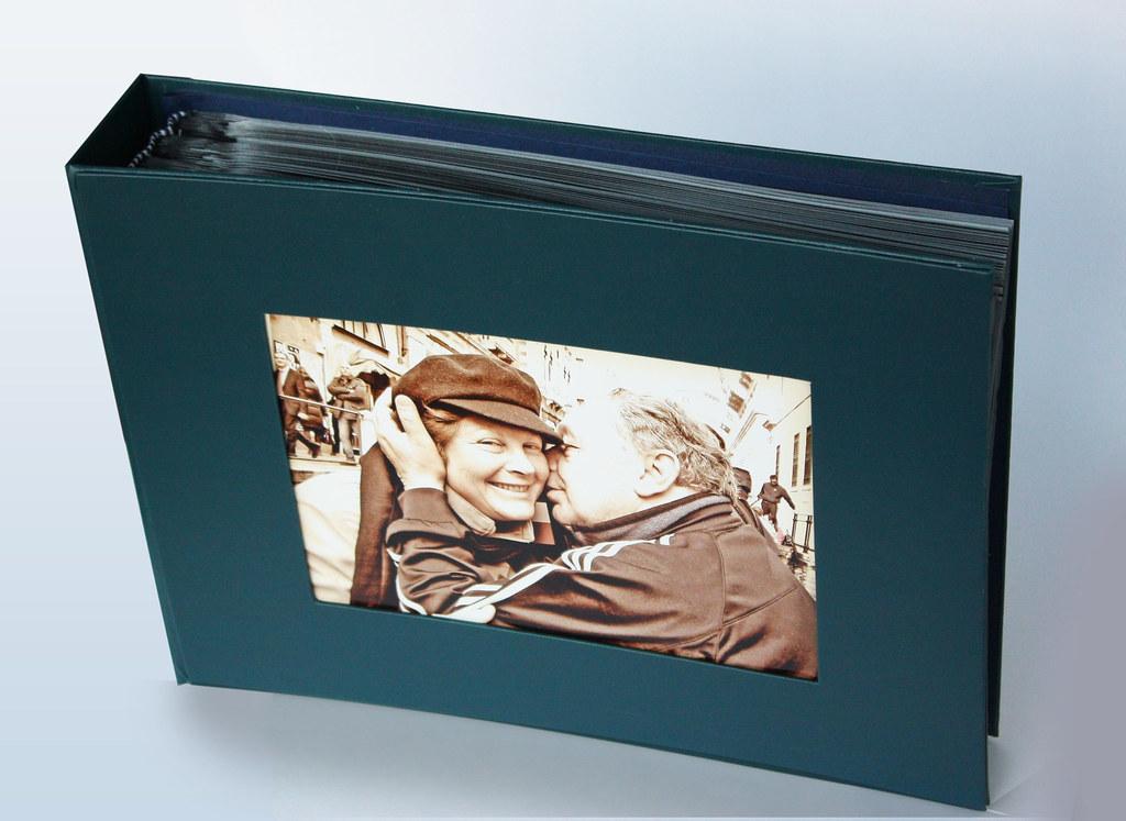 Ruffina - Album de fotos a pedido