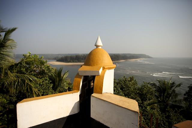 Fort Goa