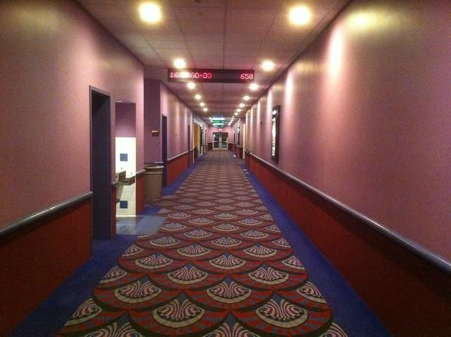 Cinema Revere Ma 106