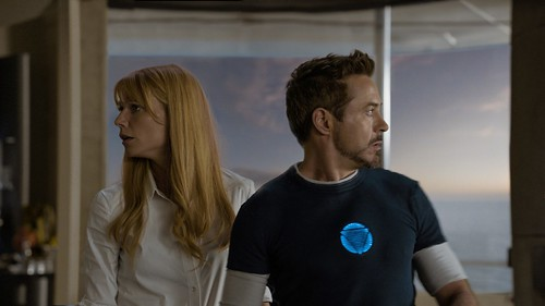 IRON MAN 3 PRODUCTION PICTURES . Marvel Studios� Iron Man 3 pits brash-but-brilliant industrialist Tony Stark/Iron Man against an enemy whose reach knows no bounds. When Stark finds his personal world destroyed at his enemy's hands, he embarks on a harrow