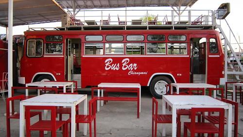 Chiang mai bars