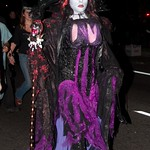 West Hollywood Halloween Carnivale 2012 006