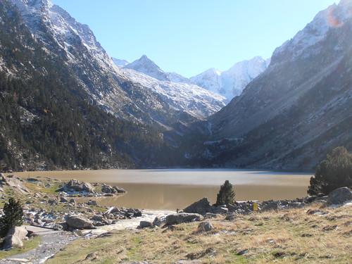 Lac de Gaube 136
