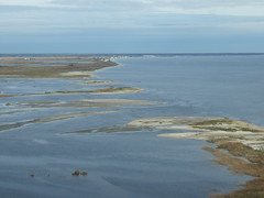 VIDEO: Flying over Prime Hook National Wildlife Refuge, where one of the largest coastal marsh restorations on the Atlantic Coast will benefit communities such as Milton and Milford, Del. Credit: USFWS