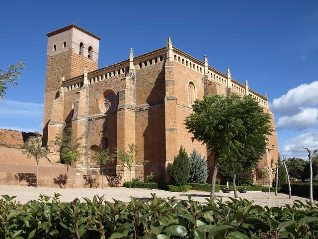 Ibdes (Zaragoza)