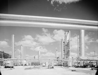 Warren Petroleum Corp. at Gladewater, Texas