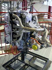 Lycoming TVO-435 T