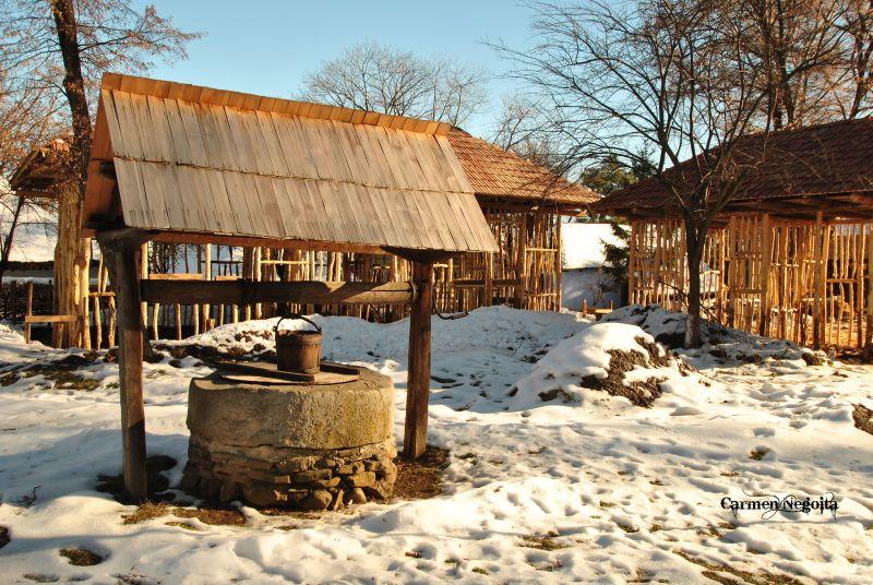 Bucuresti_Muzeul Satului_35