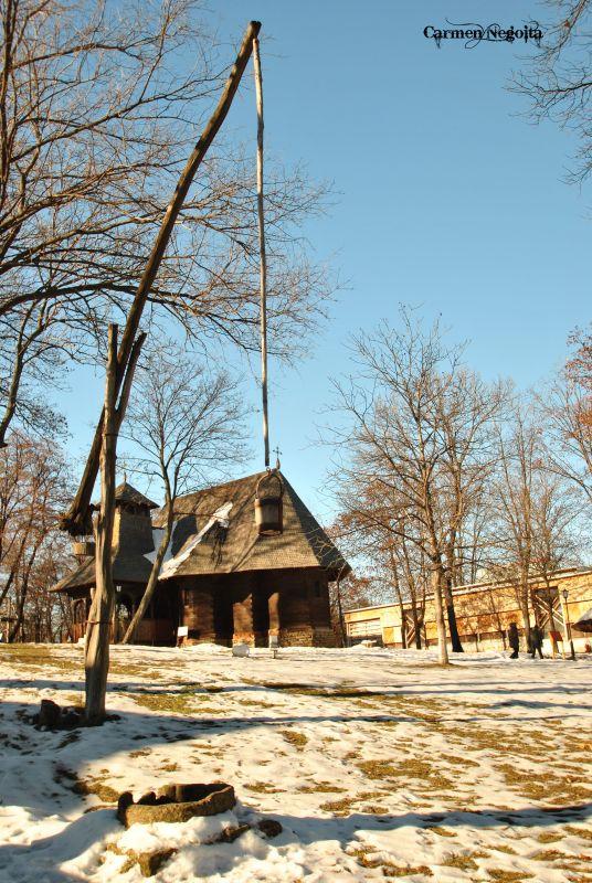 Bucuresti_Muzeul Satului_30
