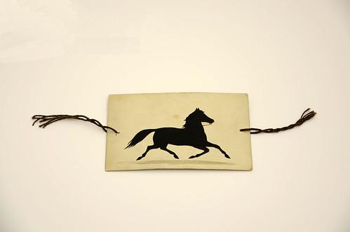 001- Thaumotropo- Tarjeta de caballo y jinete-principios del siglo XIX-© 2012 Museum of the History of Science, Oxford