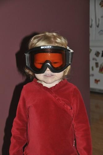Ready to hit the slopes