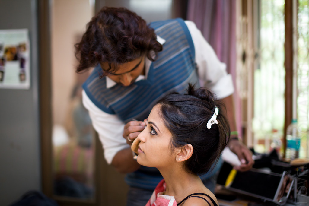 Kiran & Adarsh – Wedding, Bangalore