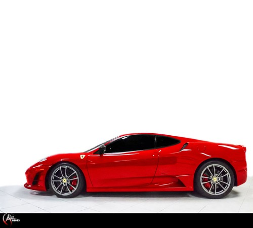 430 Scuderia by Savage Land Pictures