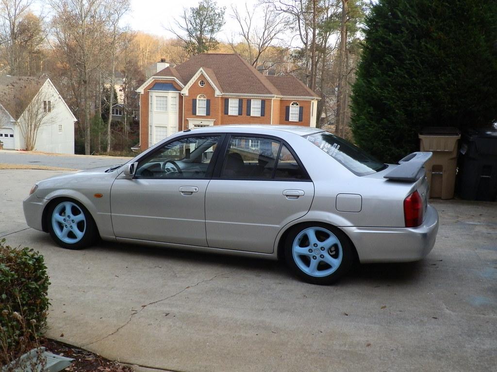 Its a Mazda - Page 2 8378662457_d19b9df84b_b