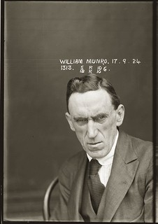 William Munro