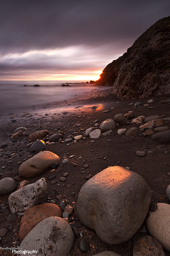 red sea sun seascape beach sunrise rocks stones cliffs reflect northsea northeast hive hawthorn eastcoast redsnapper easington davebrightwell