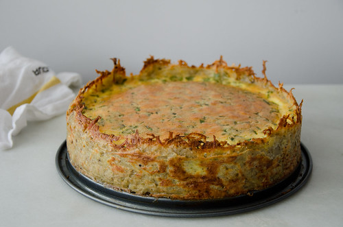 bacon and gruyere quiche hearty chard pancetta and pecorino quiche ...