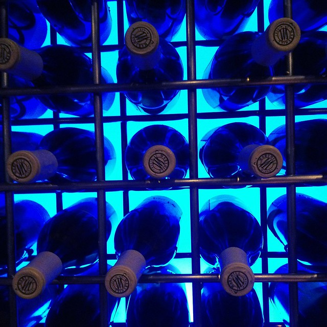 Wine, lit.