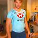 Drew Mitchell bodypainting
