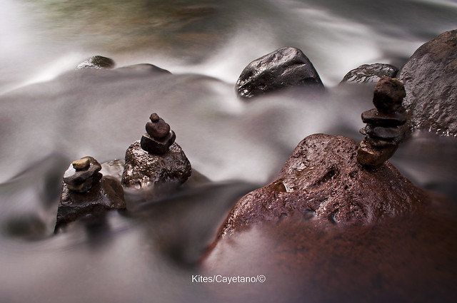 Rocks from Panguil river