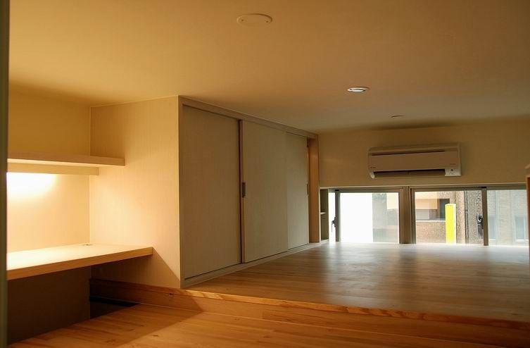 住宅設計 – 小坪數夾層空間設計6