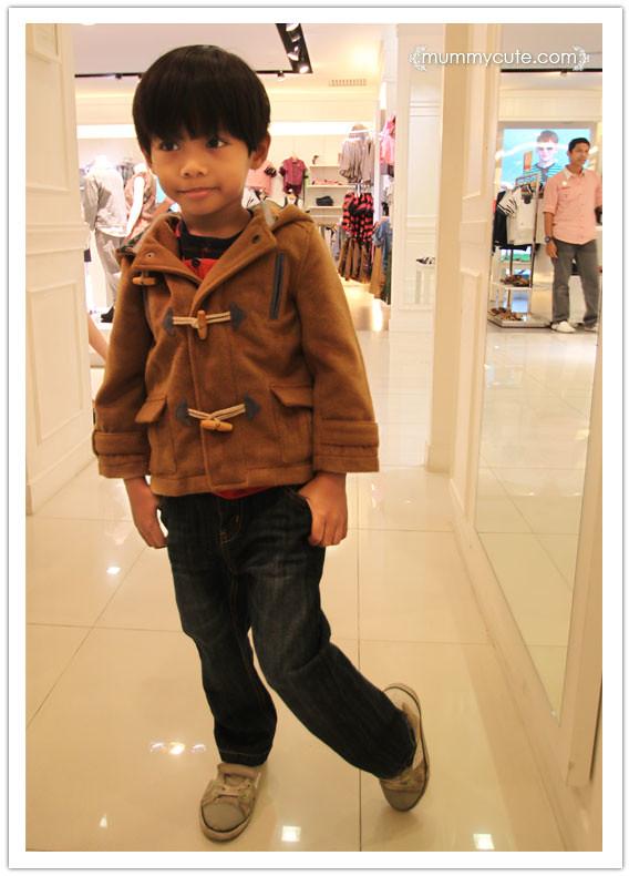 8401973411 bf6447d73d b fesyen baju kanak kanak terkini | Gaya Uwais