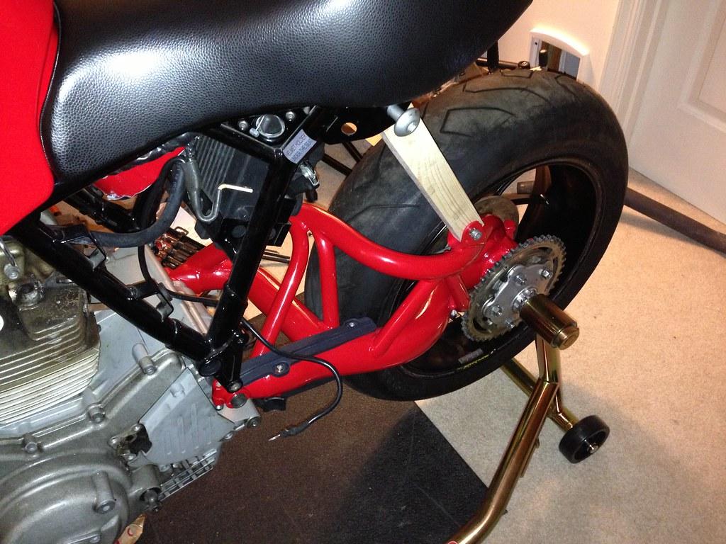 Gt1000 Scrambler Ducati Ms The Ultimate Ducati Forum