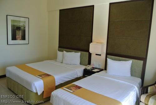 taal vista Hotel tagaytay 13