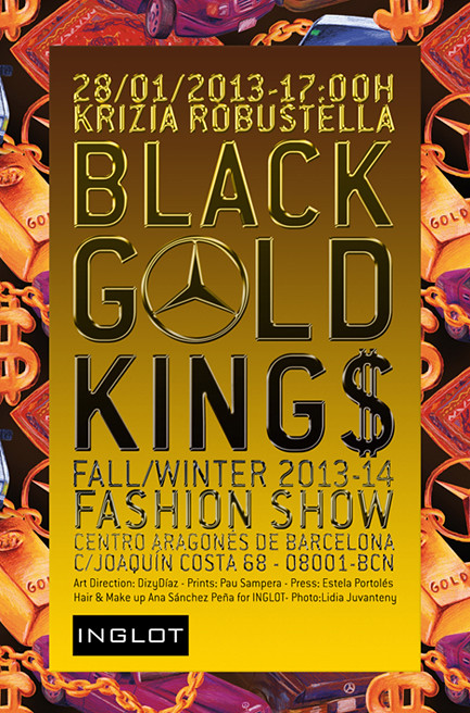 Black Gold Kings