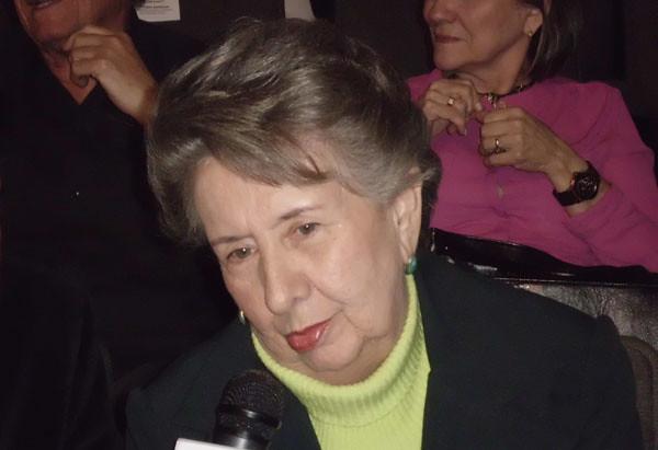 Imelda Rincón Finol