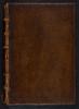 Binding of Boccaccio, Giovanni: Genealogiae deorum
