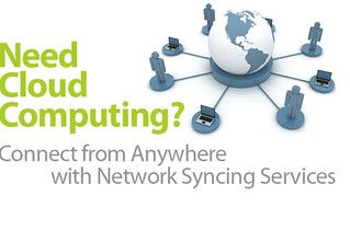 Cloud Service Network and IT Support