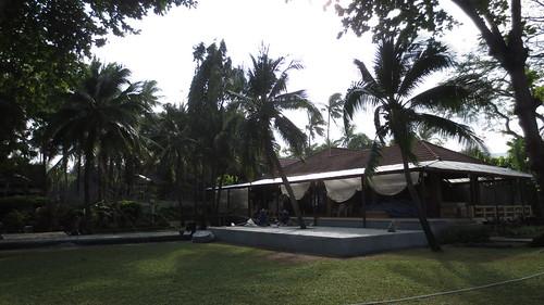 Koh Samui Synergy samui - Beach club (under constructin Feb.) サムイ島シナジーサムイ