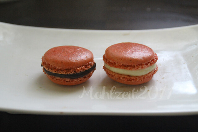 Macaron Perfected!