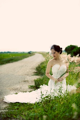 Jessie ~ Pre-wedding Photography