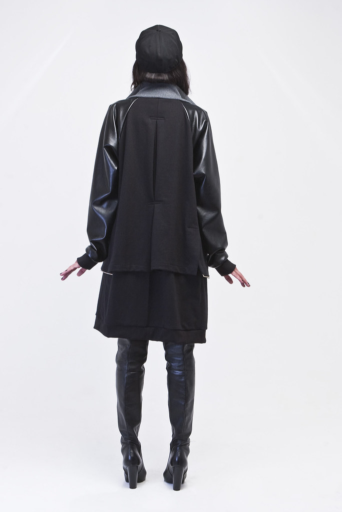 Antonio Bizarro Fall 2013