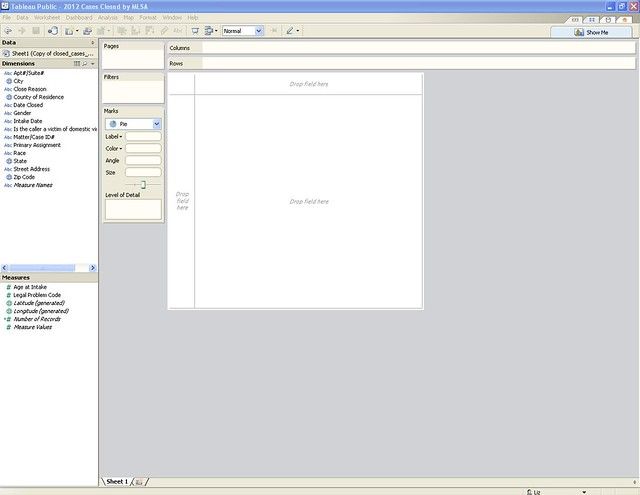 Tableau_Public_empty_workspace