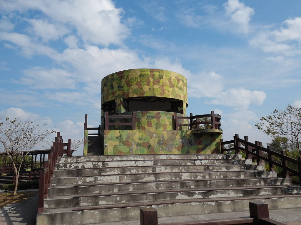 高雄彌陀漯底山自然公園 (8)