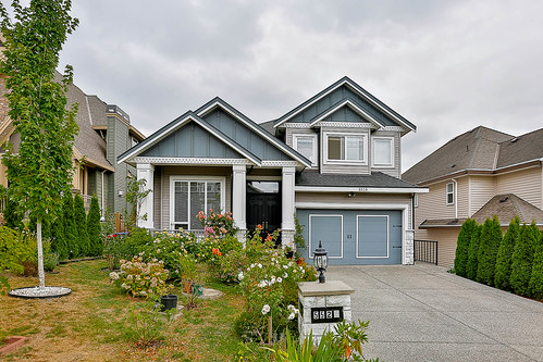 Storyboard of 5528 189A Street, Surrey