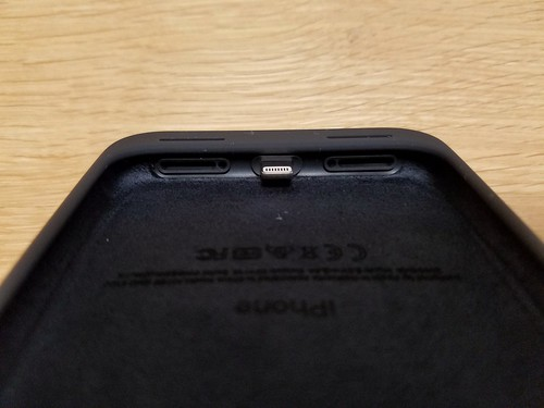 iPhone7 Smart Battery