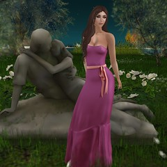 Kaithleen's Georgina Long Dress - Fatpack_001
