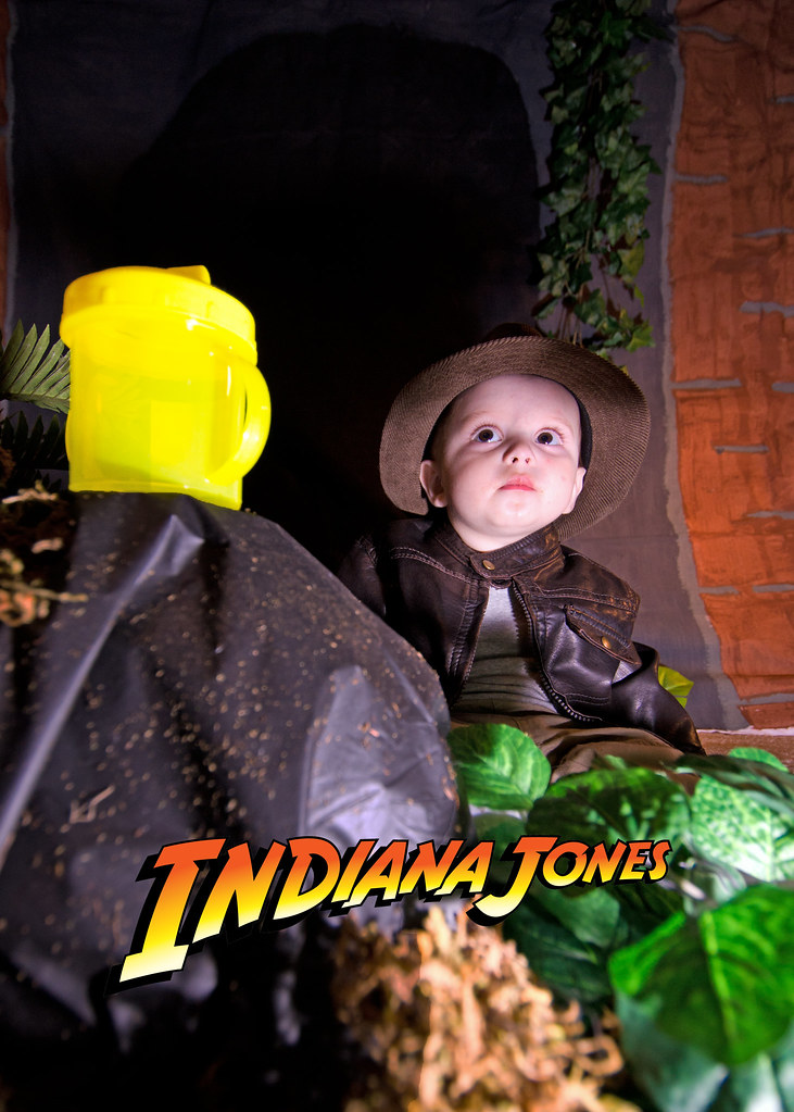 Baby Indiana Jones  5555401b193